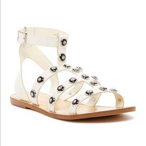 EB by Nasty Gal Regina Shoe